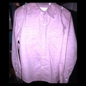 PaperDenim&Cloth Boys Button up shirt 👔